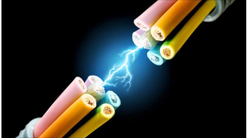 Особенности электропроводки в канадском доме
