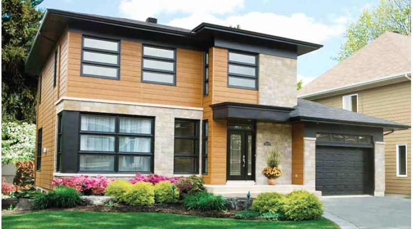 проектирование домов по канадской технологии