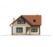 "House plan KPD-142 ""Karal"""