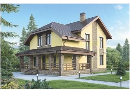 канадская технология каркасных домов - Ivgranbud