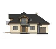 Home plan SK-202