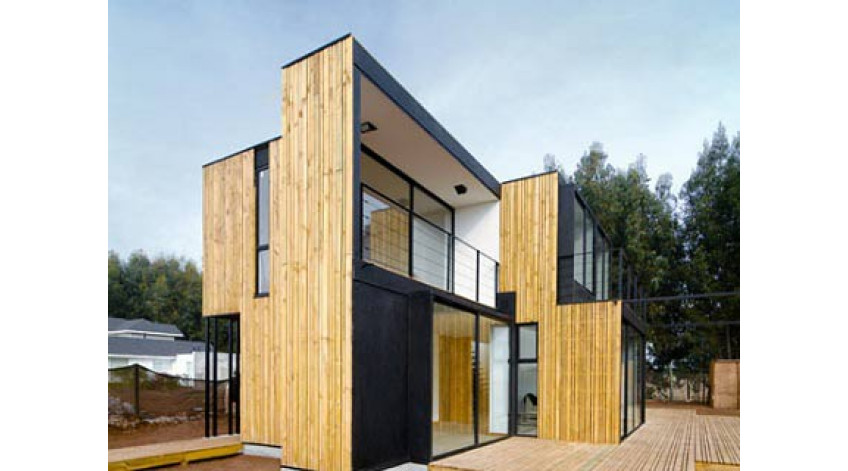 Houses made of sip panels - is it worth to trust the reviews