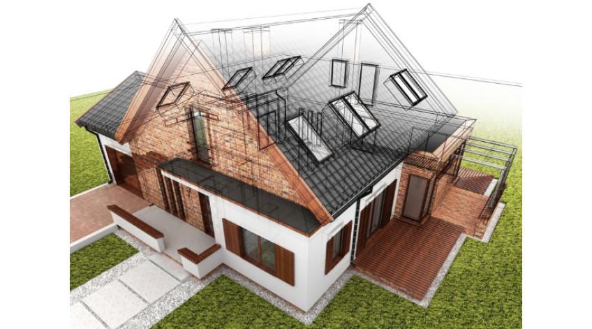 Як вибрати проект будинку з СІП панелей?