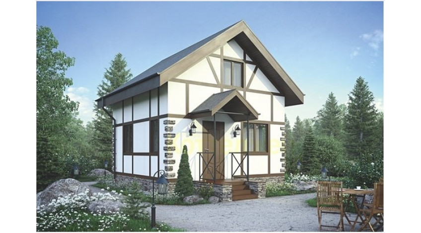 Turnkey construction of Canadian houses: the advantages of technology
