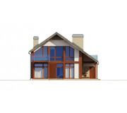 Home plan SK-205