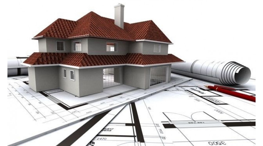 The project of the house from the SIP panels - construction norms and rules