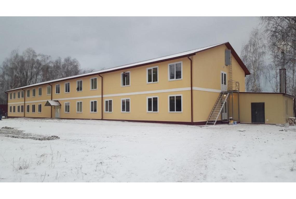 дом по канадской технологии Украина