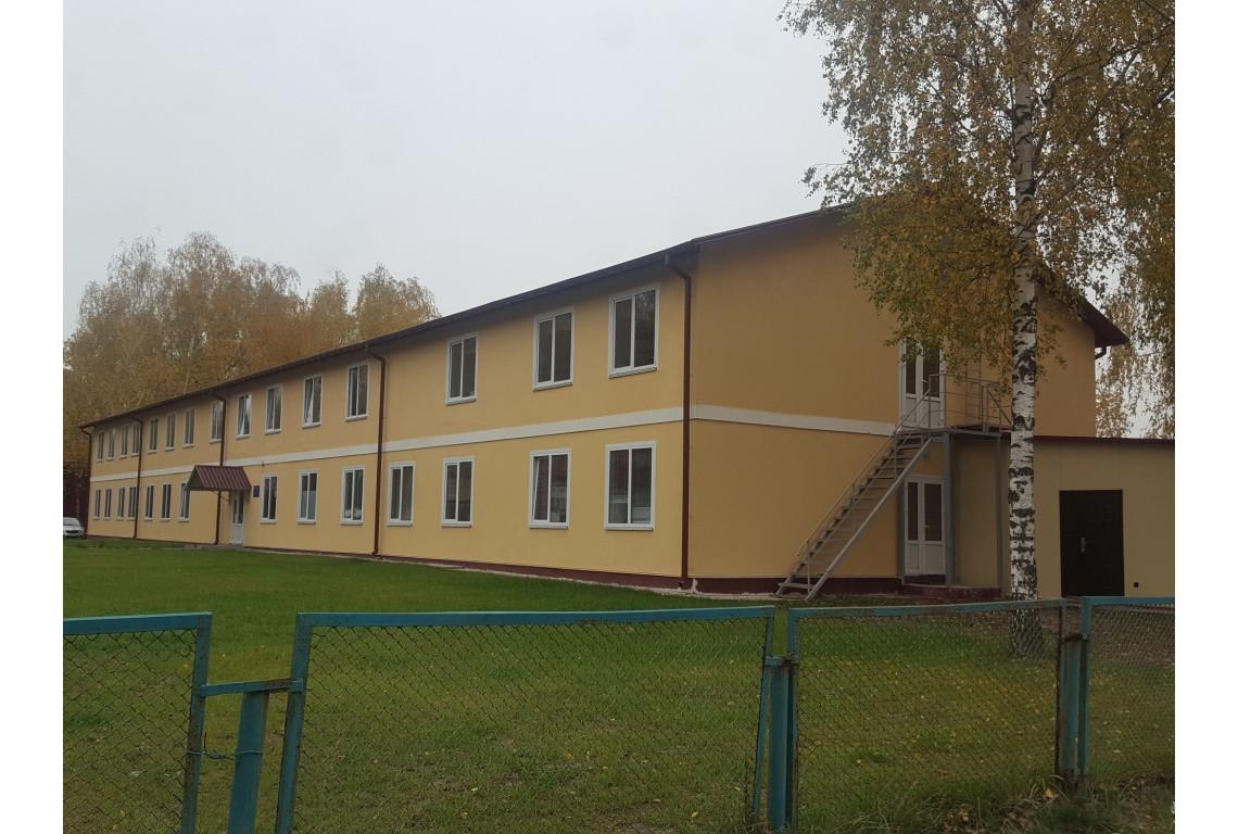 Казарма-2