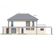 Проект будинку СК-192